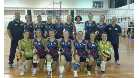 Volley Angels 2015/2016