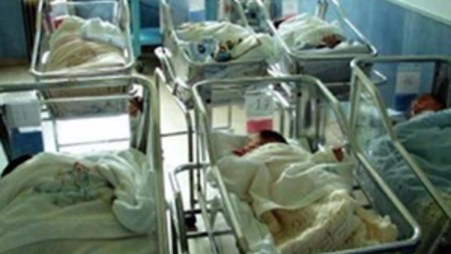 Fermo:Il Comune di FERMO accende una luce sui bambini prematuri - Vivere Fermo