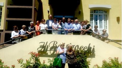 Montegranaro: Una giornata con i cittadini da due settimane in ...