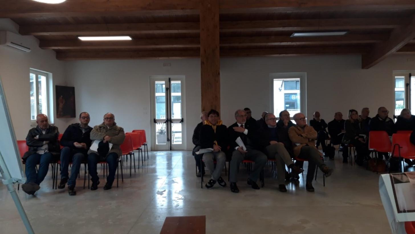 Le Acli nella Diocesi di Fermo: gli indirizzi per la crescita del movimento - Vivere Fermo