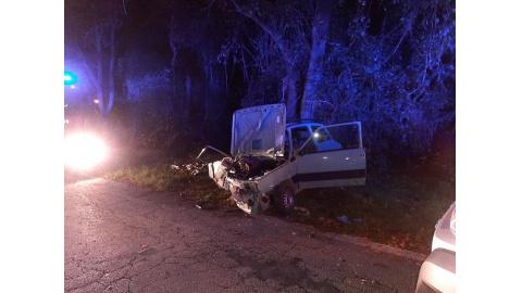 Petritoli: bambino muore sul colpo in un incidente stradale